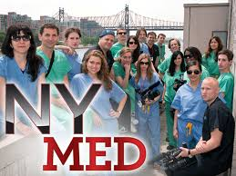 NY Med Episode Shows Pain of Miscarriage